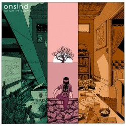 ONSIND - We Wilt, We Bloom CD