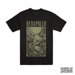 RED APOLLO - The Laurels Of Serenity SHIRT