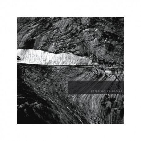 PETER WOLFF - Repeat CD
