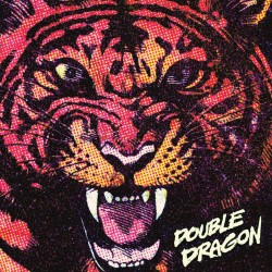 DOUBLE DRAGON - Double Dragon 2xLP
