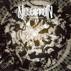 NIGHTMARER - Cacophony Of Terror CD