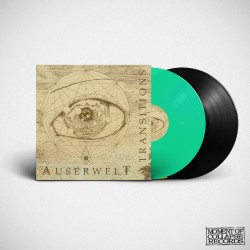 AUßERWELT - Transitions LP