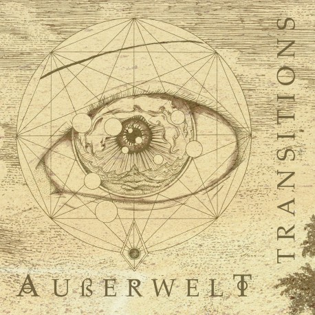 AUßERWELT - Transitions CD