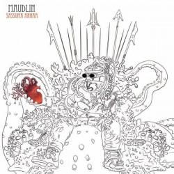 MAUDLIN - Sassuma Arnaa LP