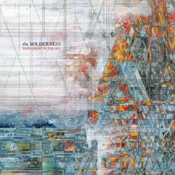 EXPLOSIONS IN THE SKY - The Wildernes 2xLP