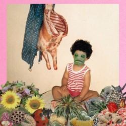 LINGUA NADA - Snuff LP (pink)