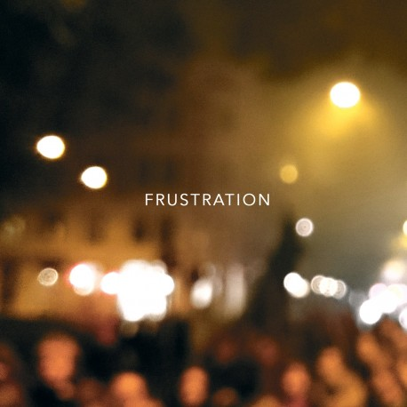 NIONDE PLAGAN - Frustration CD