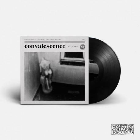 MILANKU - Convalescence LP