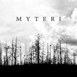 MYTERI - Myteri LP