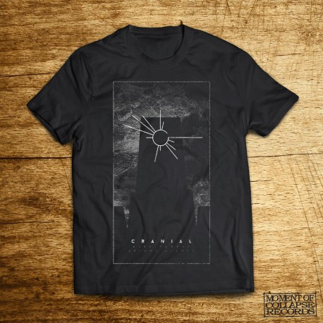 CRANIAL - Dark Towers / Bright Lights SHIRT (Black)