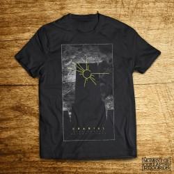 CRANIAL - Dark Towers / Bright Lights SHIRT (Black)