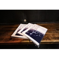 HEAVEN IN HER ARMS - CD & ZINE