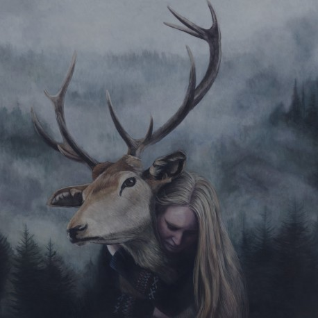 SPURV - Myra LP