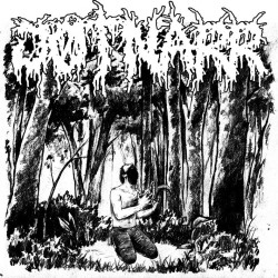AUREOLE OF ASH / JOTTNAR - Split 7''