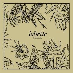 JOLIETTE - El Alphabiotista 7''