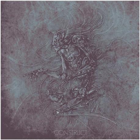 ARCHIVIST - Contruct CD