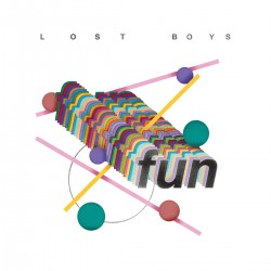 LOST BOYS - Fun LP