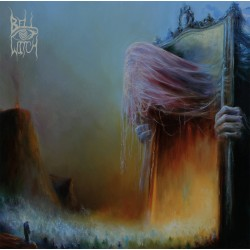 BELL WITCH - Mirror Reaper TAPE