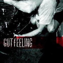 GUT FEELING - Gut Feeling 7''