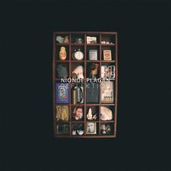 NIONDE PLAGAN - Reflektion CD