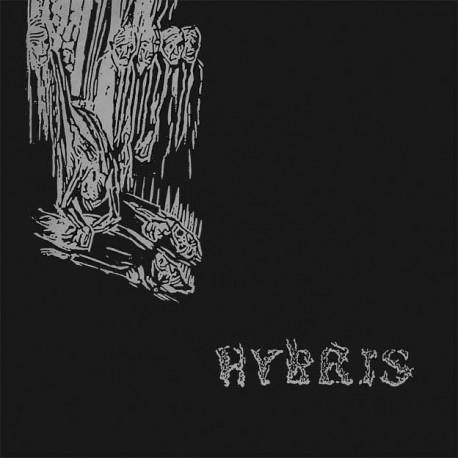 HYBRIS - Discografie LP