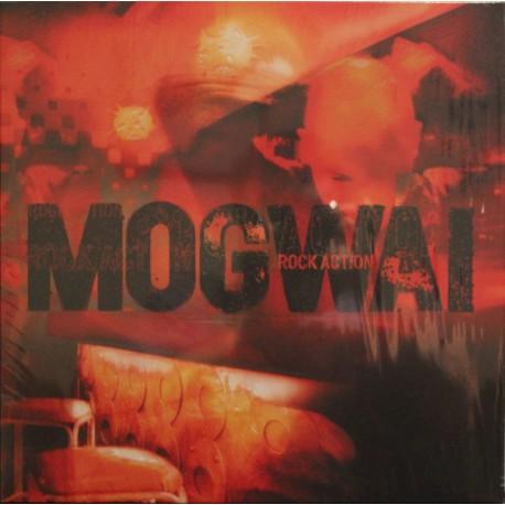 MOGWAI - Rock Action LP