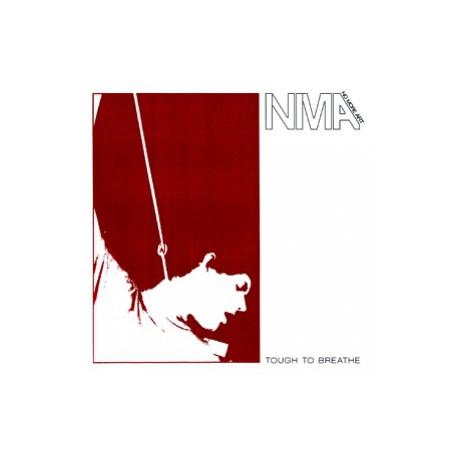 NMA - Tough To Breathe 7''