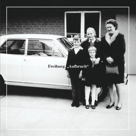 FREIBURG - Aufbruch LP