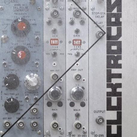 ELEKTROCAS - Elektrocas LP