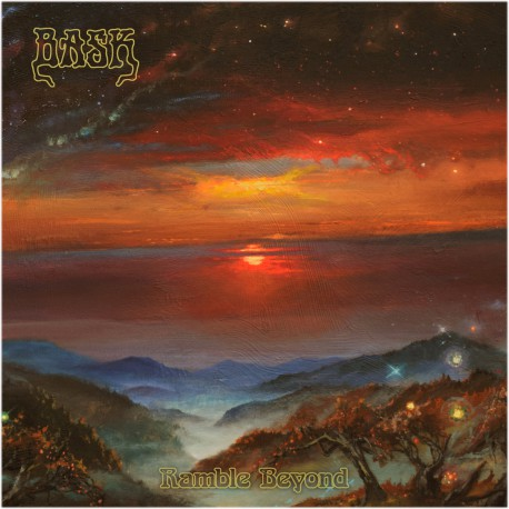 BASK - Ramble Beyond LP