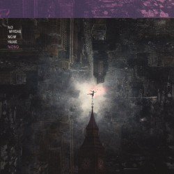MONO - Nowhere Now Here 2xLP (Purple/clear)