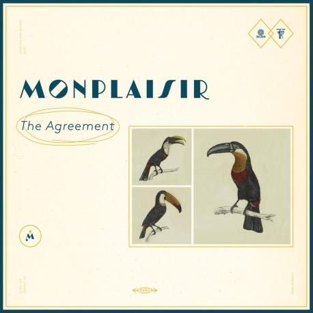 MONPLAISIR - The Agreement LP