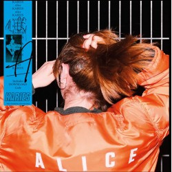 KARIES - Alice LP