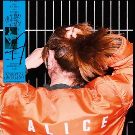 KARIES - Alice LP