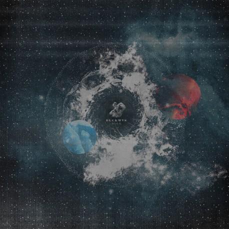BLCKWVS - 0160 LP