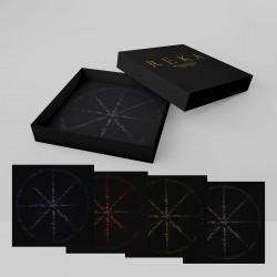 REKA - MMIX - MMXIV 4xCD Boxset