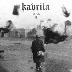 KAVRILA - Rituals II LP