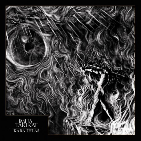 IMHA TARIKAT - Kara Ihlas LP