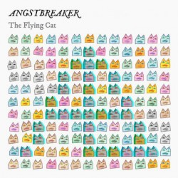 ANGSTBREAKER - The Flying Cat LP