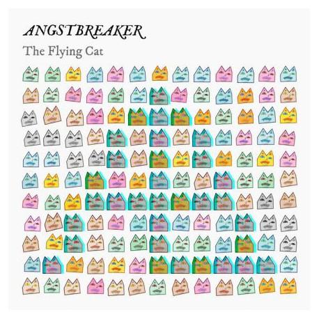 ANGSTBREAKER - The Flying Cat LP