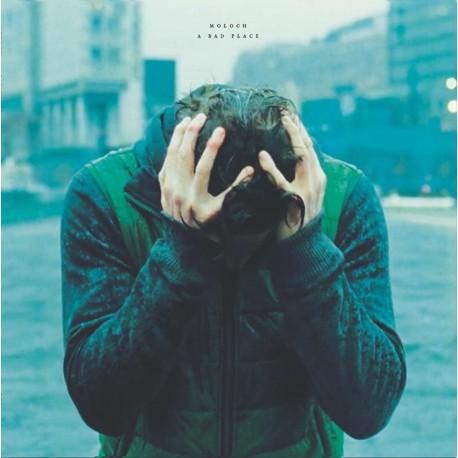MOLOCH - A Bad Place LP