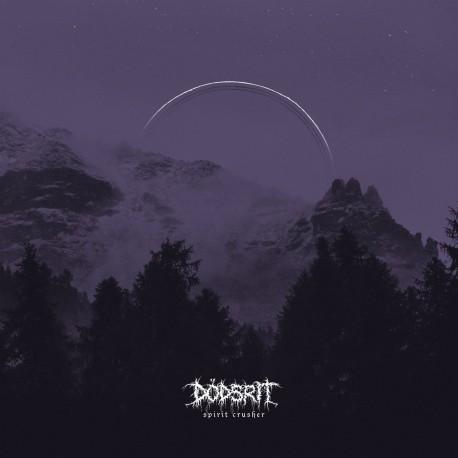 DÖDSRIT - Spirit Crusher LP