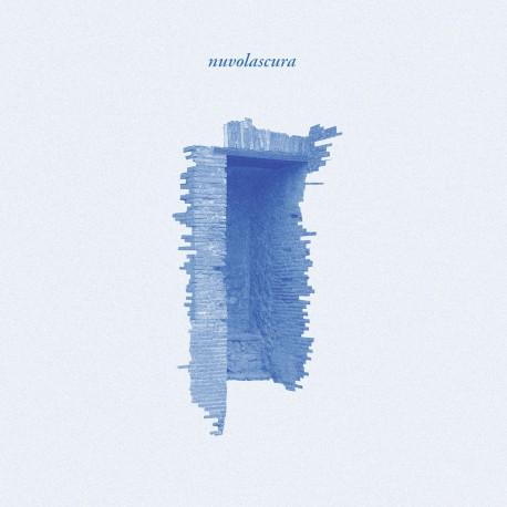 NUVOLASCURA - Nuvolascura LP