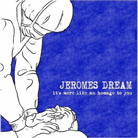 VARIOUS ARTISTS - JEROMES DREAM TRIBUTE - It's More Like An Homage To You TAPE