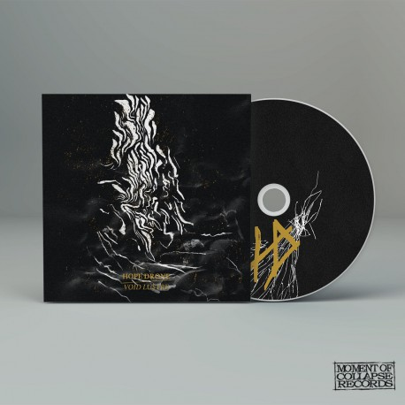HOPE DRONE - Void Lustre CD