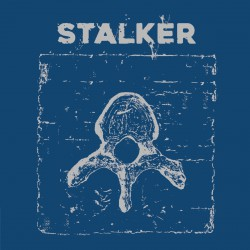STALKER - Vertebre LP