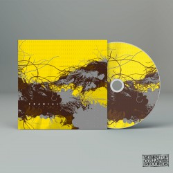 CRANIAL - Alternate Endings CD