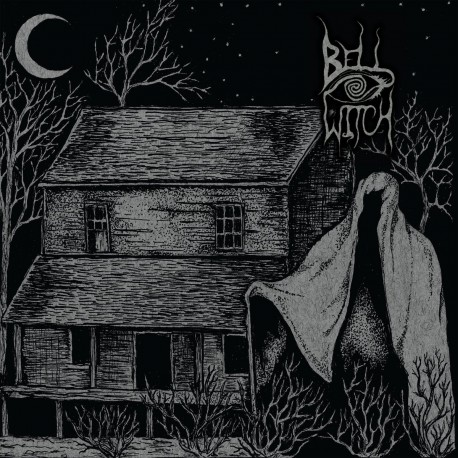 BELL WITCH - Longing 2xLP