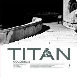 TITAN - Colossus LP