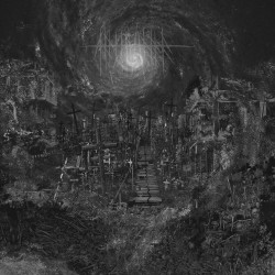 ABSTRACTER - Cinereous Incarnate LP